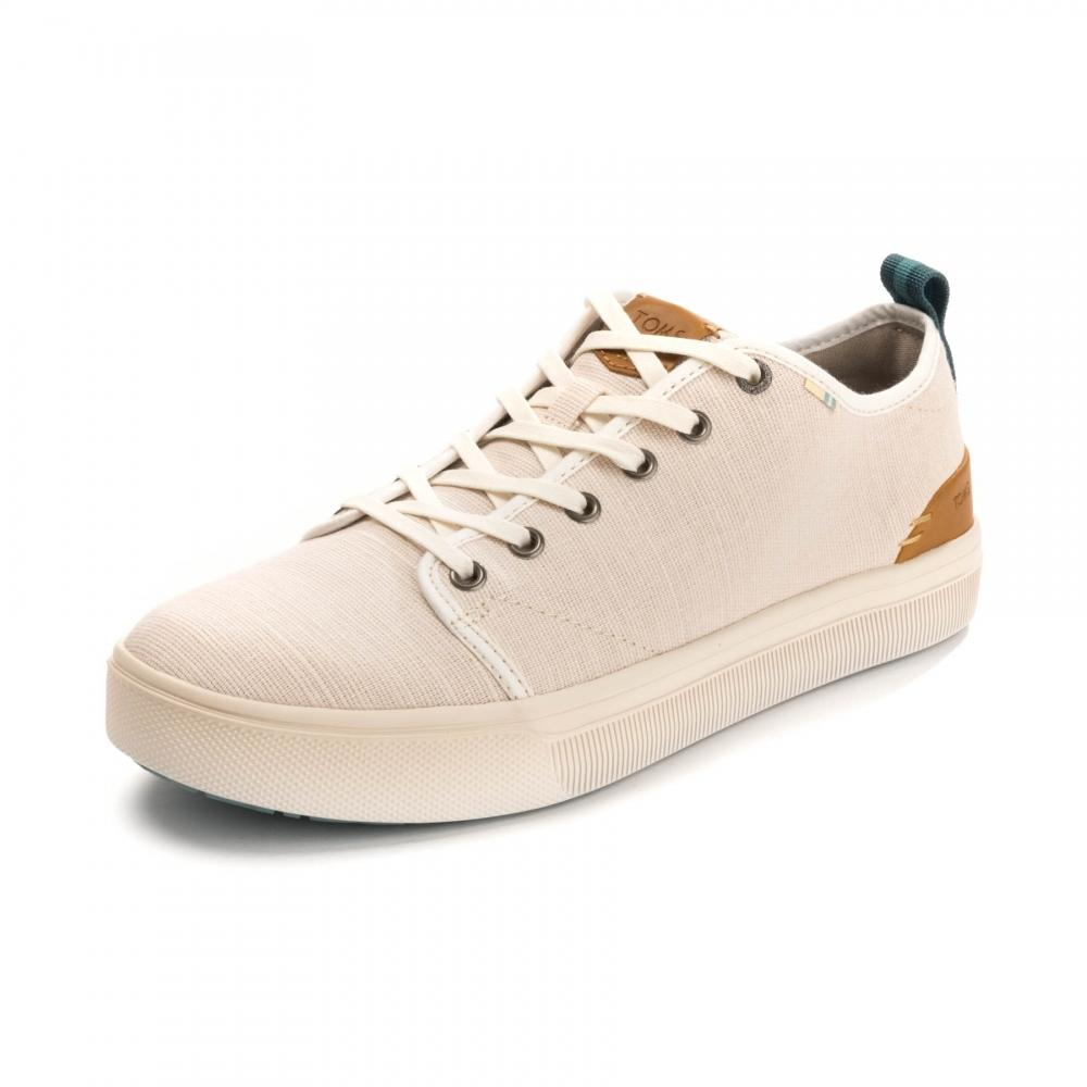 fad81dcf0aa Lyst - TOMS Birch Heritage Canvas Mens Trvl Lite Low Mens Sneakers ...