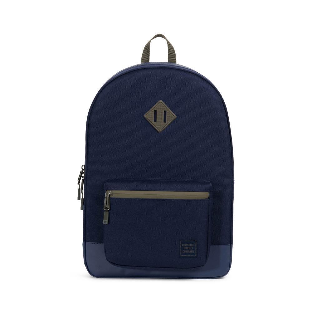 04a5b3ac5e Lyst - Herschel Supply Co. Ruskin Backpack in Blue