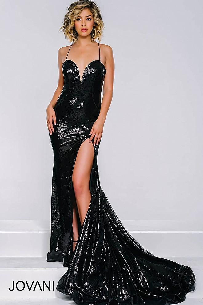 Find and save ideas about Slit dress on Pinterest. | See more ideas about Long slit dress, Dresses with slits and Red slit dress.