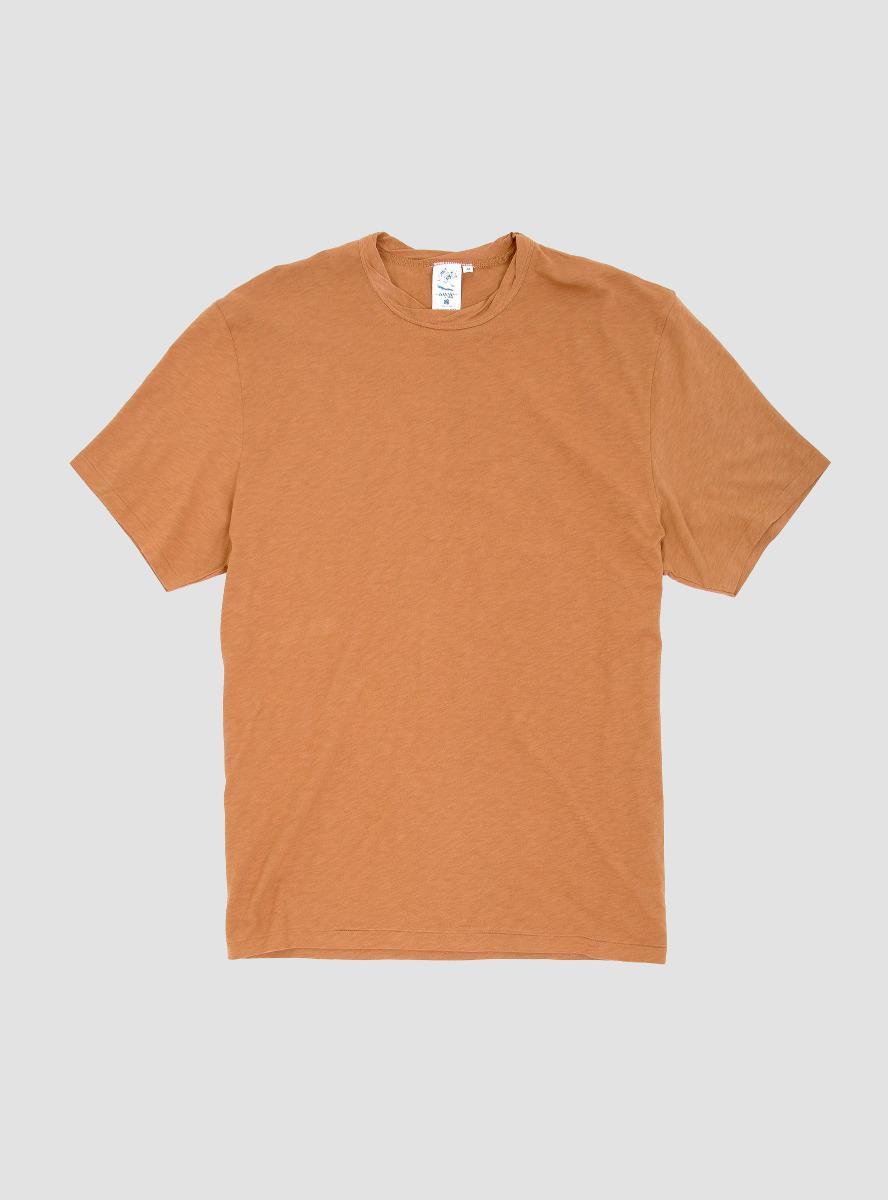 882b601b86f5c Lyst - Garbstore Box Tee in Brown for Men