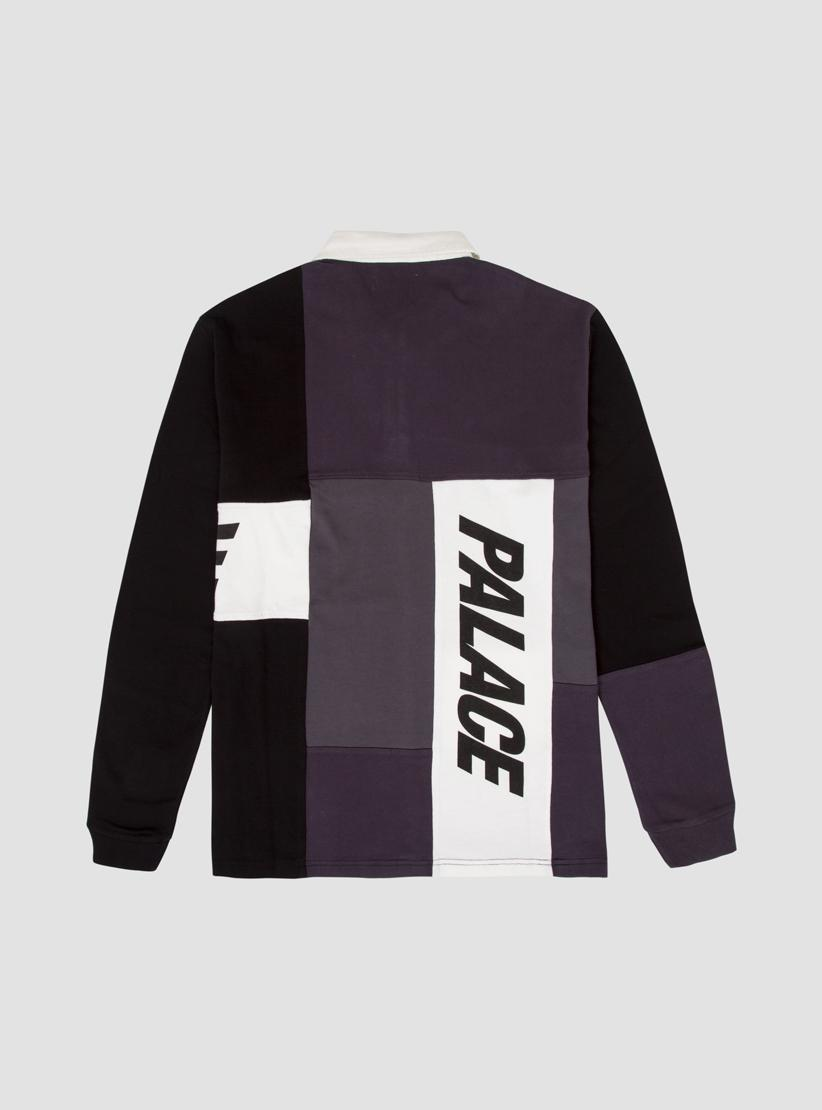 9e4610cf58f https   www.lyst.com clothing palace-patchwork-rugby-top ...