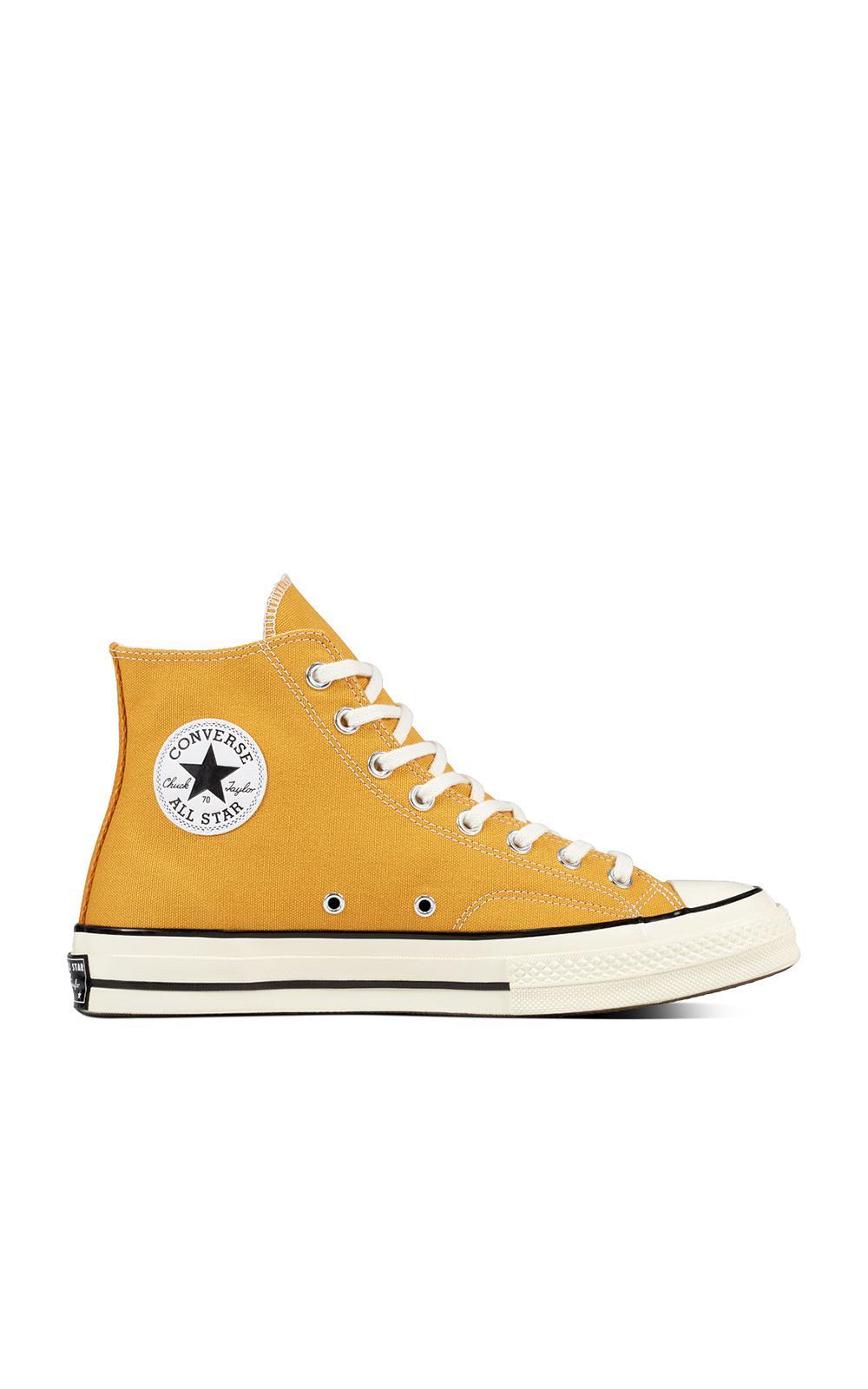 4355fbf331eb Converse All Star Chuck 70 Hi Sunflower for Men - Lyst