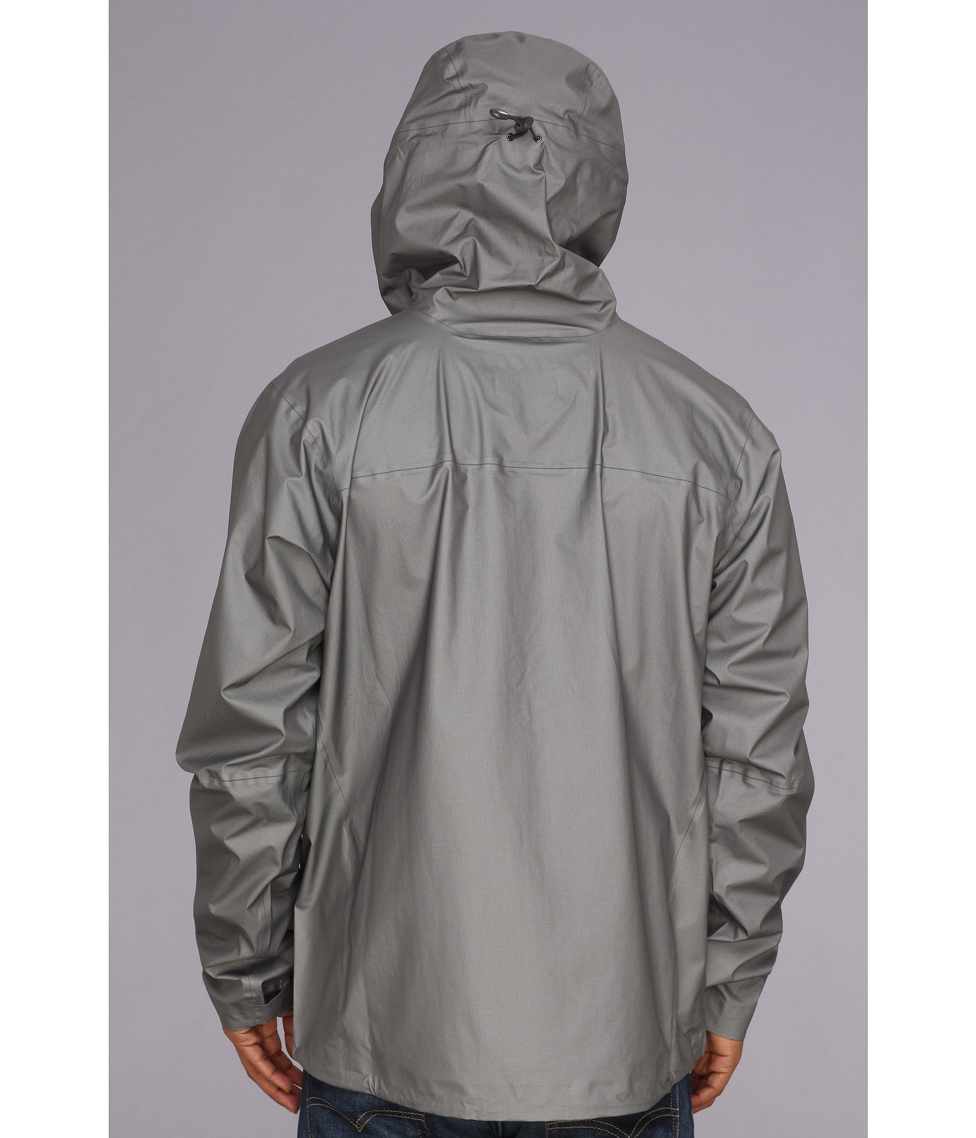 Lyst - Patagonia M10 Jacket in Gray for Men