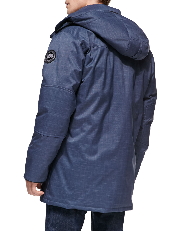 Windemere Torrance: Canada Goose Branta Jacket