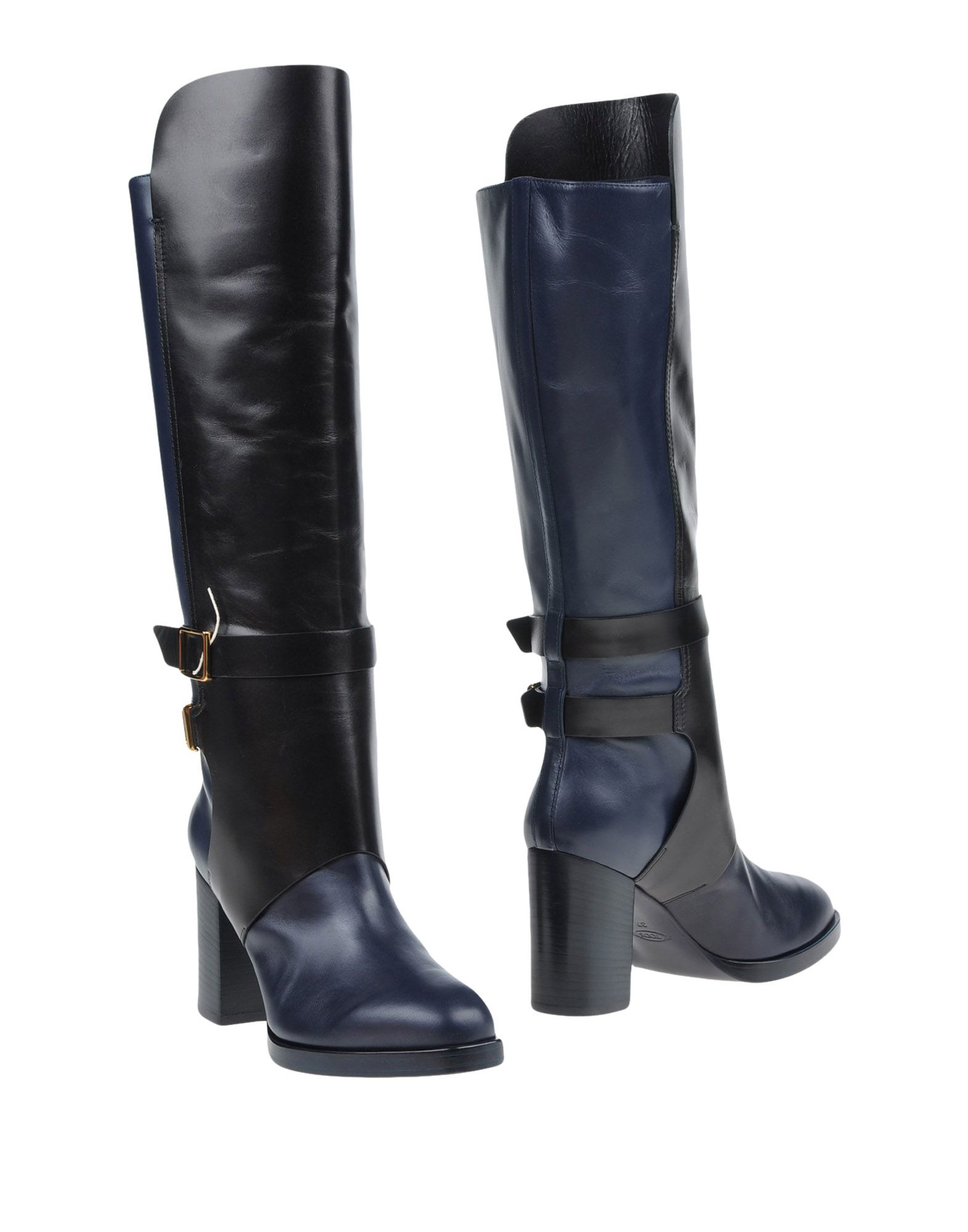 Todu0026#39;s Boots In Black | Lyst