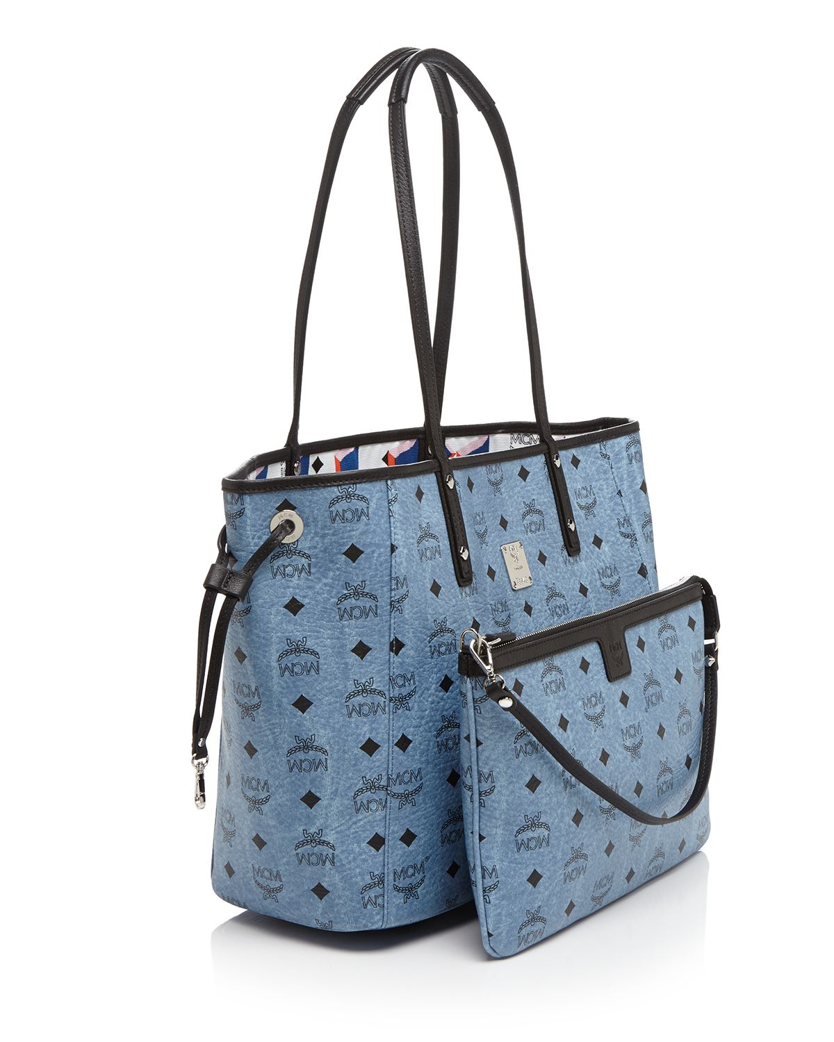 3f0f3cb57e Gallery. Previously sold at  Bloomingdale s · Women s Reversible Bags ...