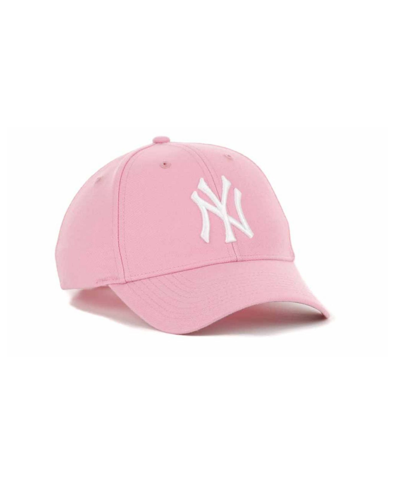 0ab7f4cfe58 ... promo code for new york yankees cap pink a85dd 401a5 ...