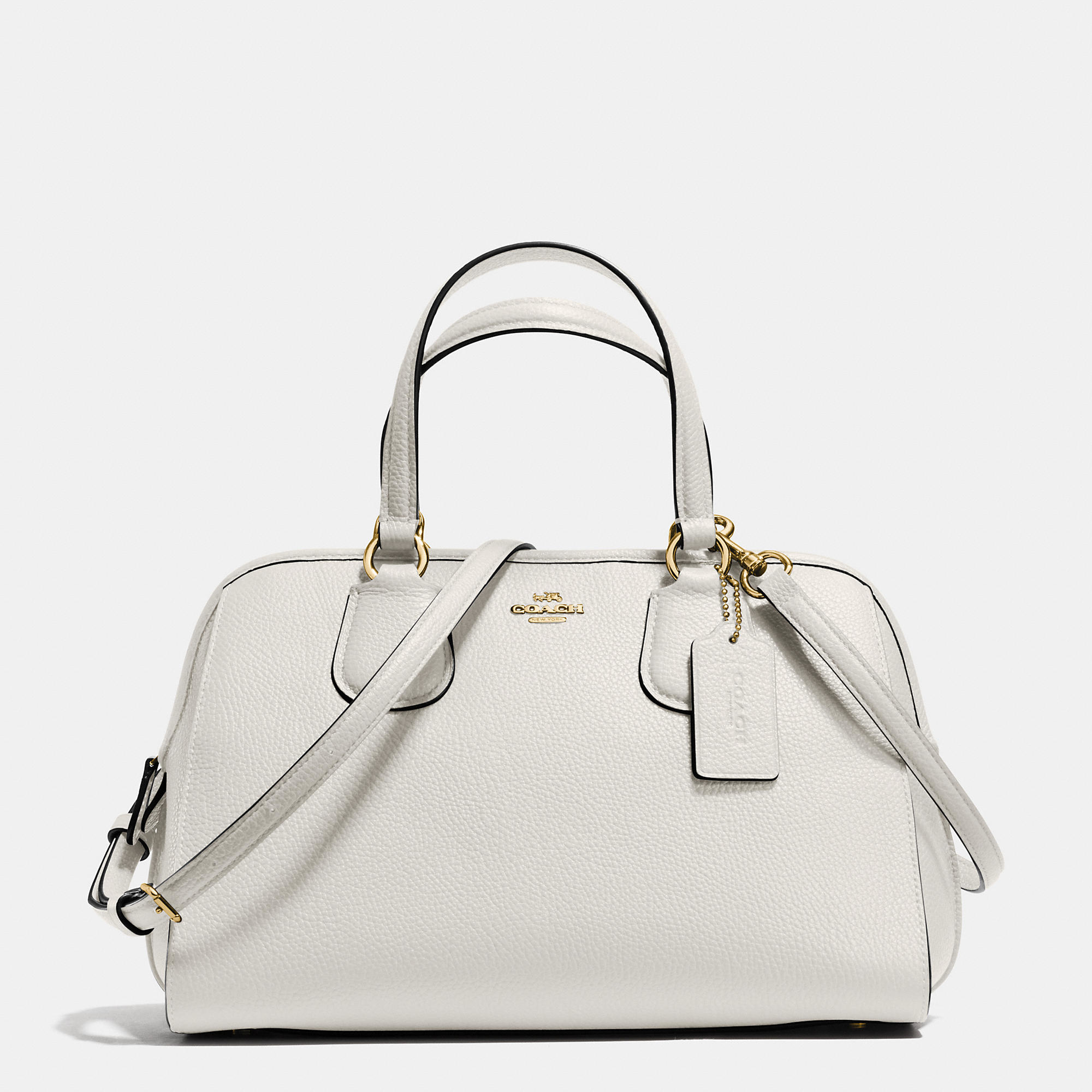2977e2f236b8 coupon code for coach white satchel aa6ad a6ad5