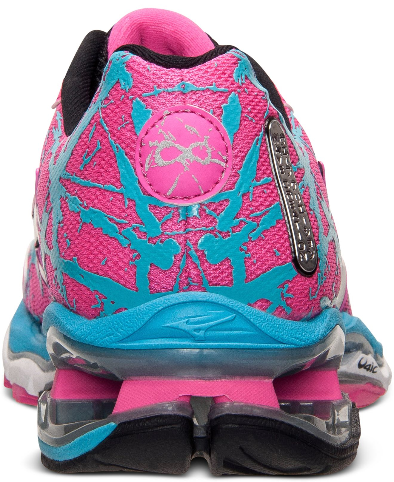 436db053ece8 Mizuno Women's Wave Creation 16 Running Sneakers From Finish Line - Lyst