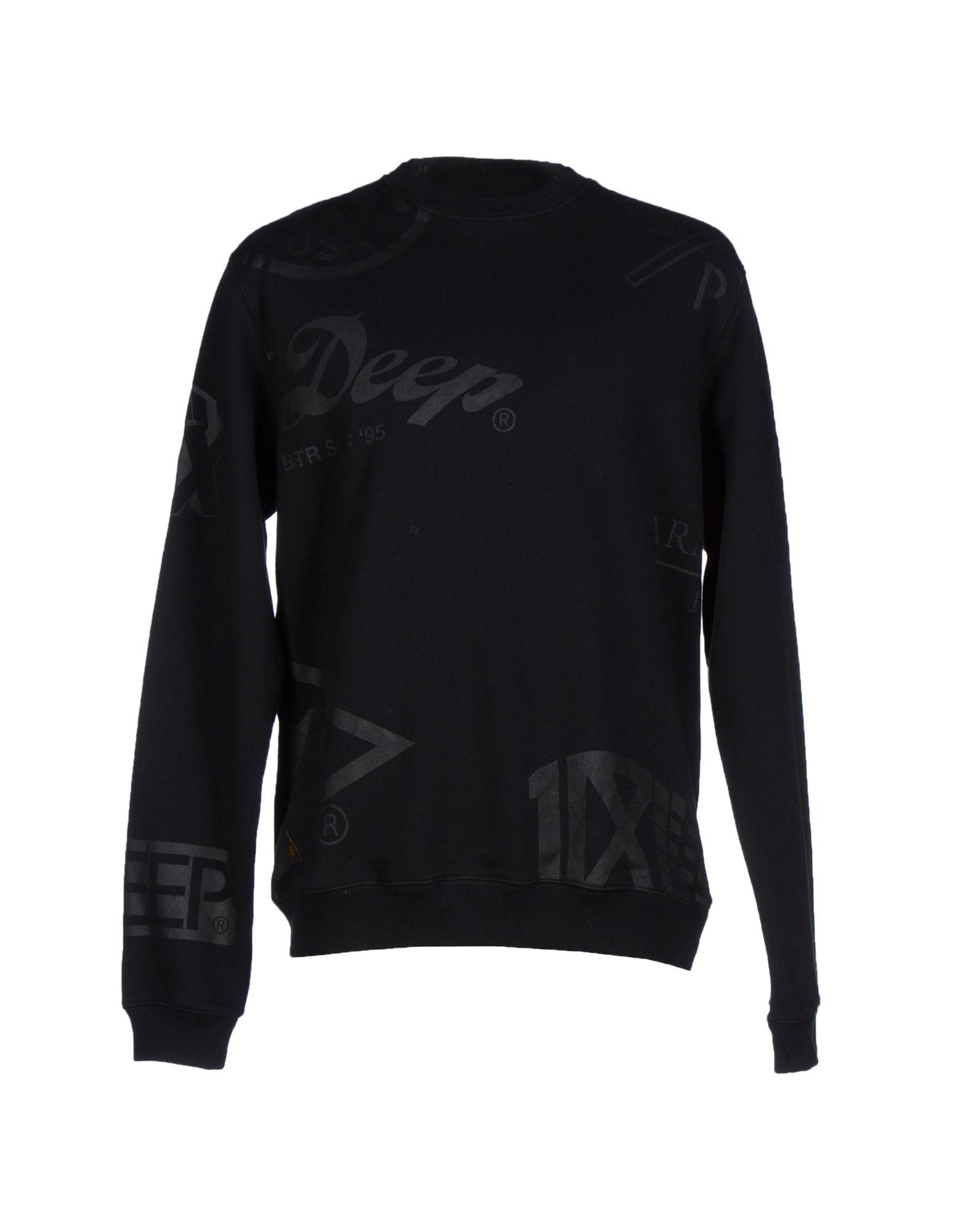 10 deep clothing