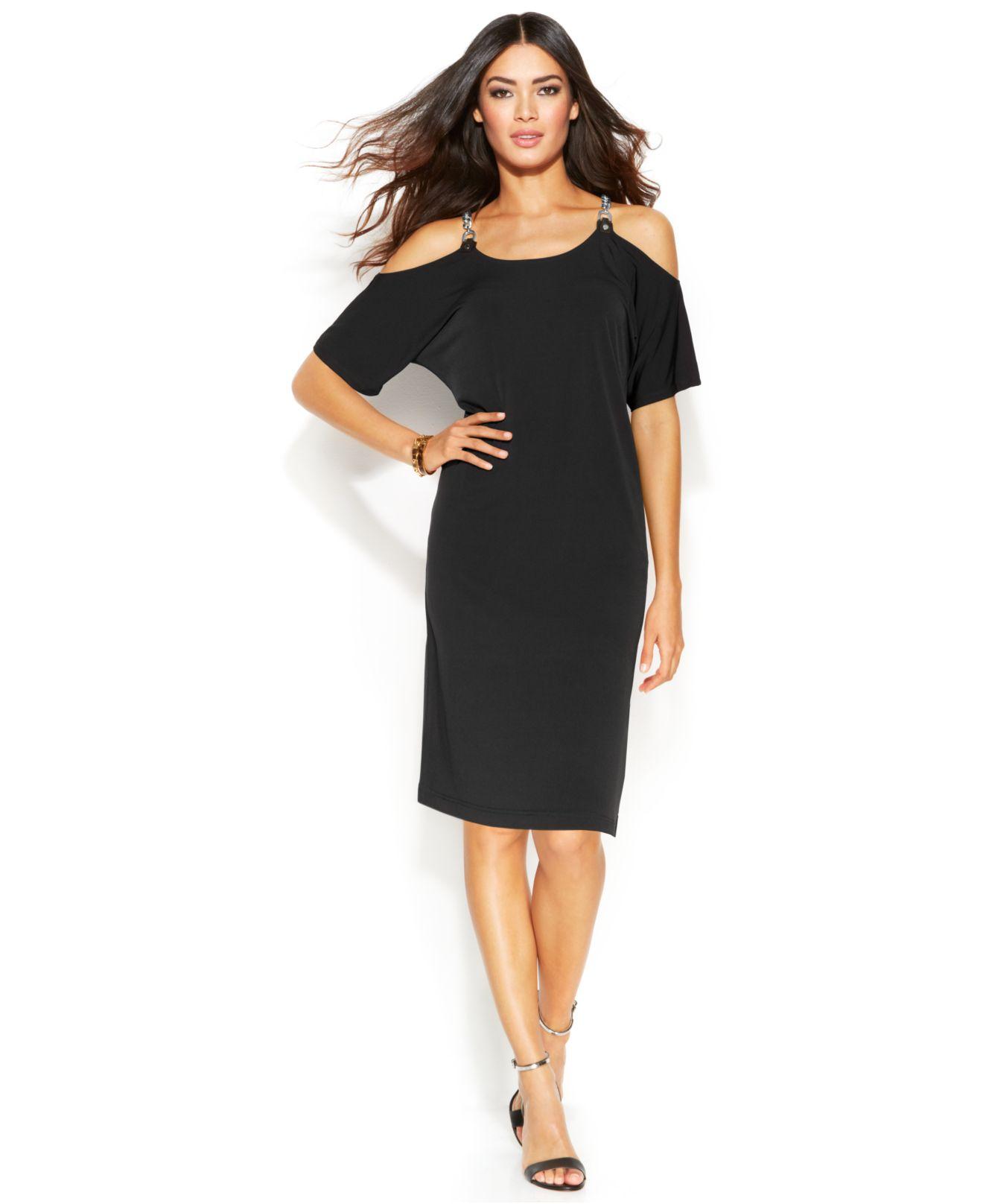 Fashion style Kors michael dress for lady