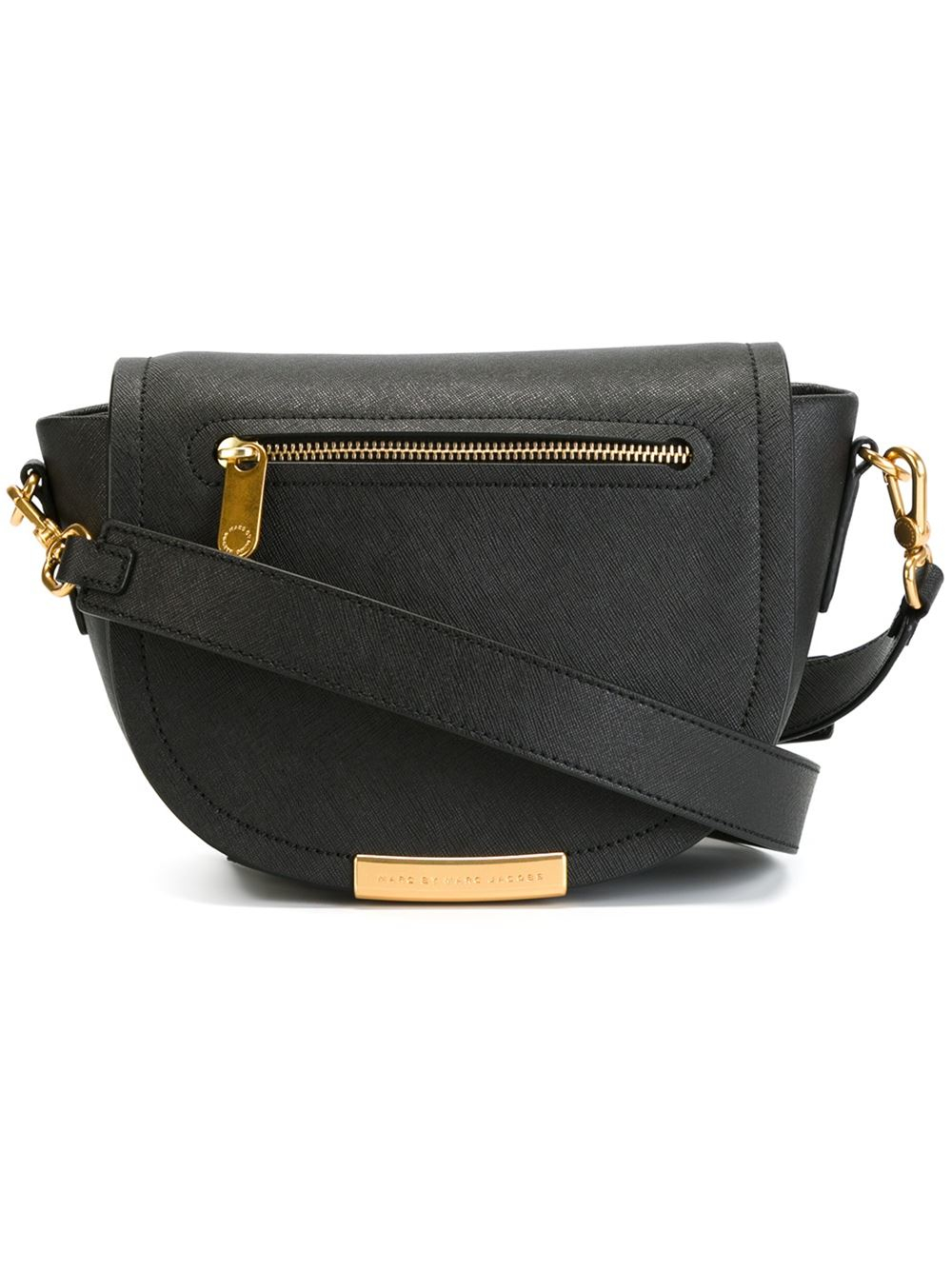 Lyst Marc By Marc Jacobs Luna Novelty Crossbody Bag In