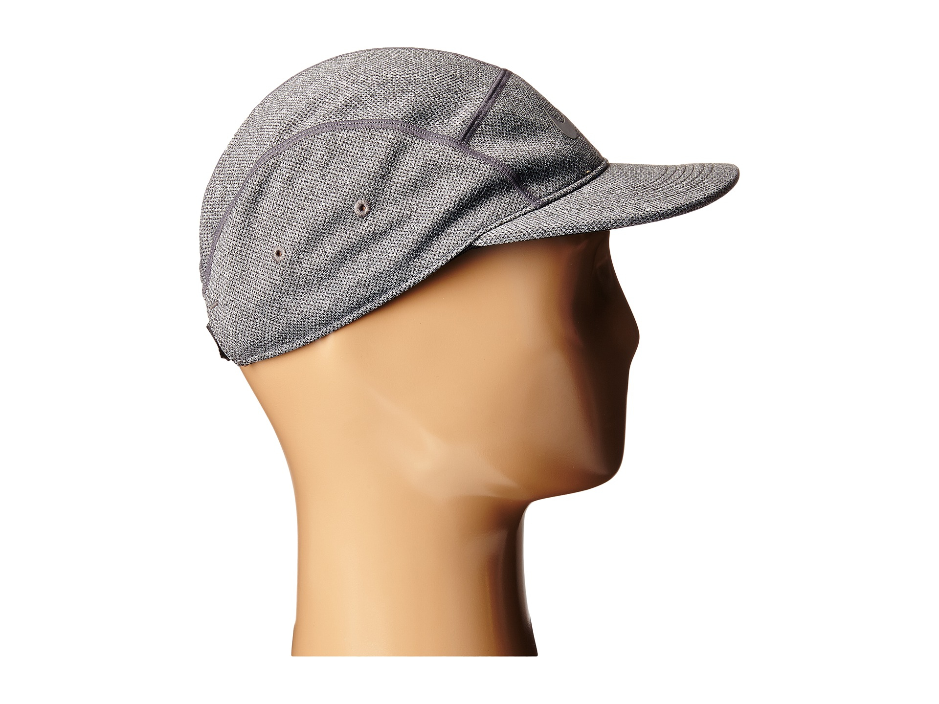 86dd9287578 ... unisex 5 panel running cap hat 909333 010 new 64998 b248a discount lyst nike  run dri fit knit aw84 hat in metallic for men 8ec23 d0210 ...