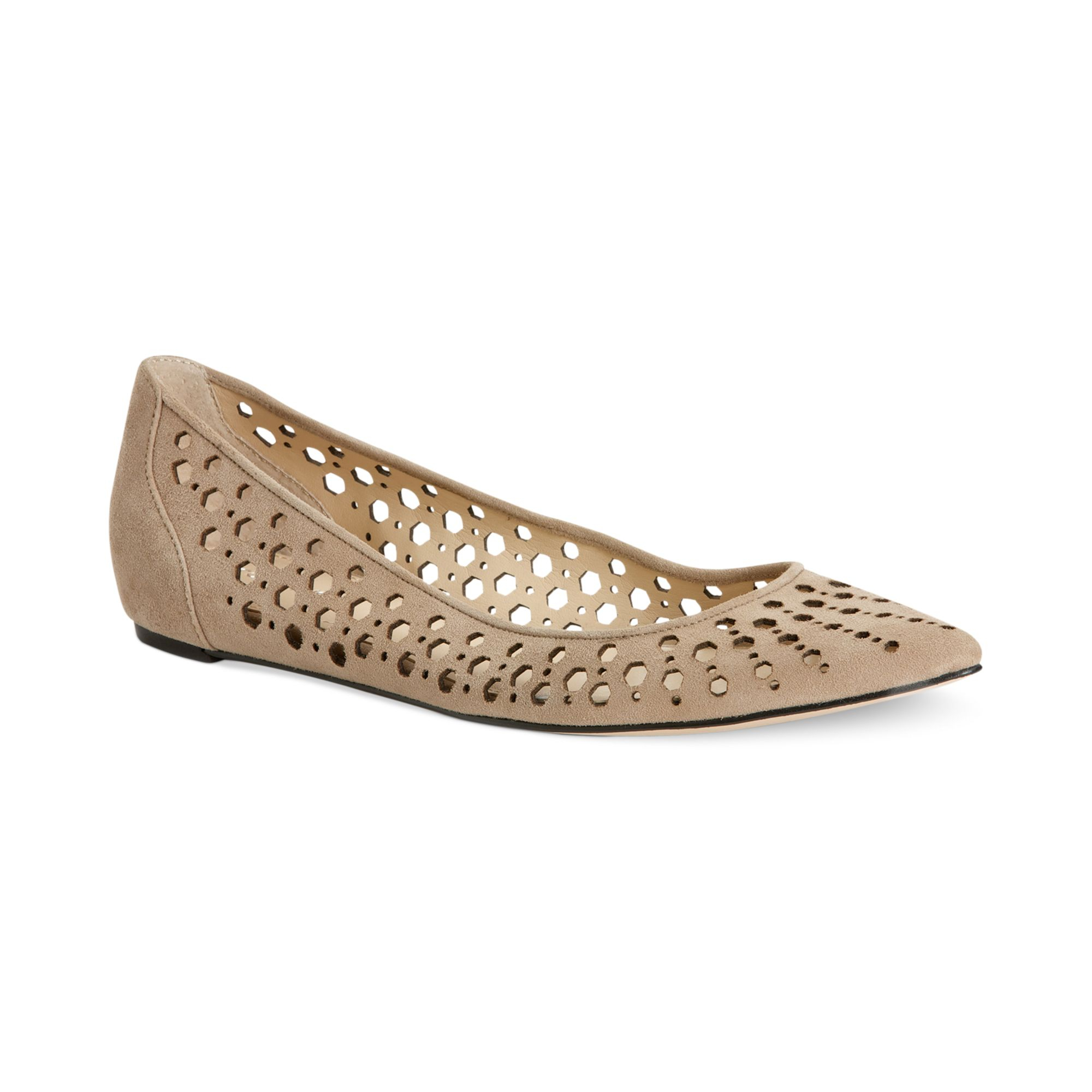 Natural Color Womens Shoes