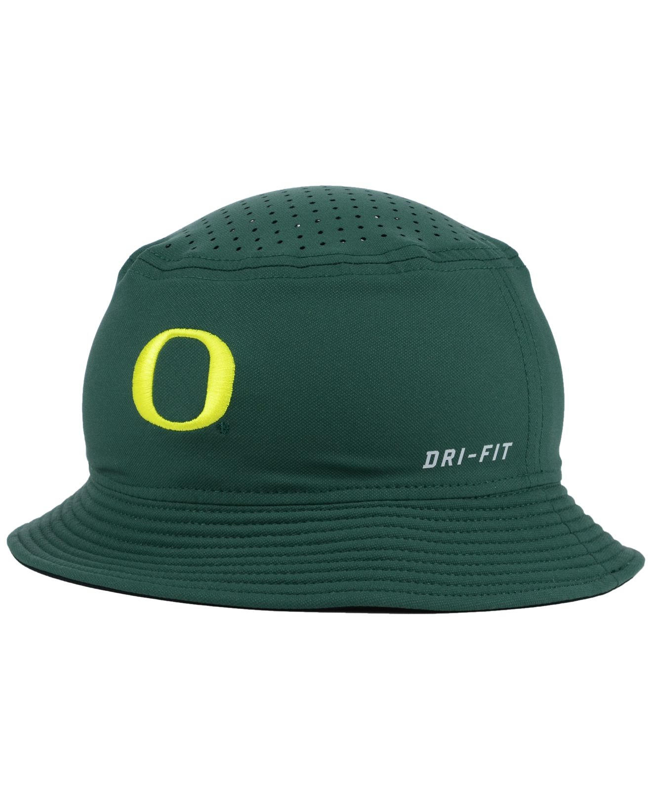 9d839cb0e2f73 ... ireland lyst nike oregon ducks vapor bucket hat in green for men 383e8  bdd09