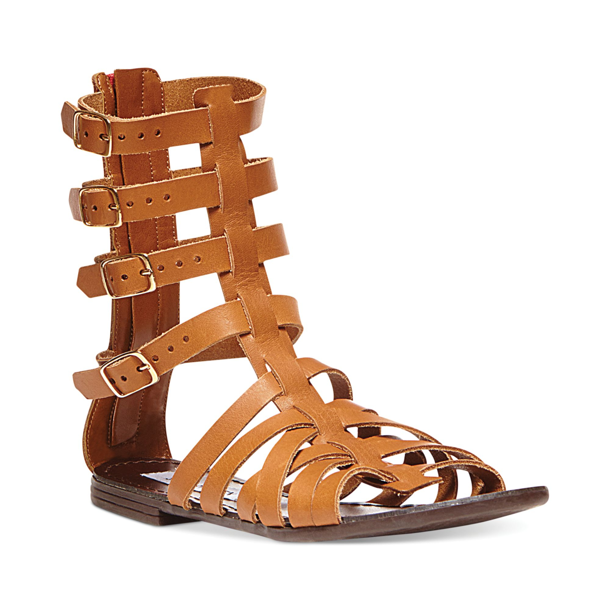 6396856428f Gallery. Previously sold at  Macy s · Women s Gladiator Sandals ...