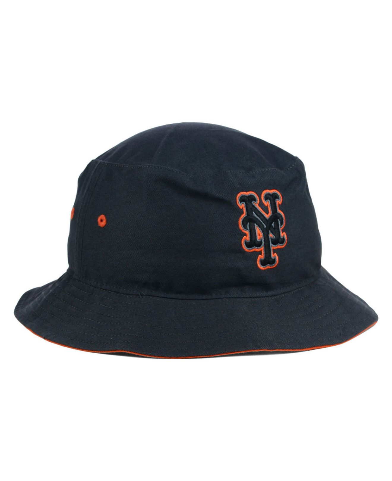 new concept ab59c adf9b cheap custom cap modeled after 1976 bicentennial pillbox mets 9a1e0 35231   france lyst 47 brand new york mets turbo bucket hat in gray e08fd 72869