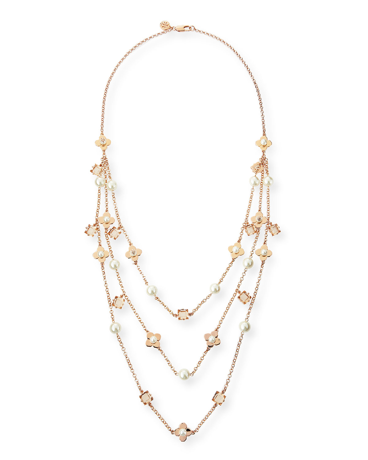 ac7196833cb Gallery. Previously sold at  Neiman Marcus · Women s Ball Necklaces ...