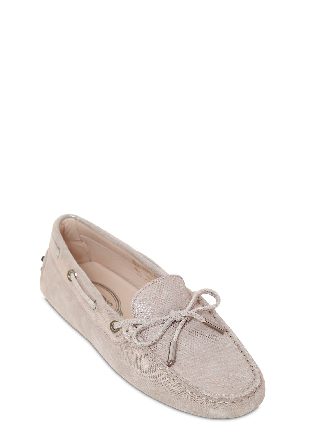 Pink Heaven loafers Tod's wc1HM2