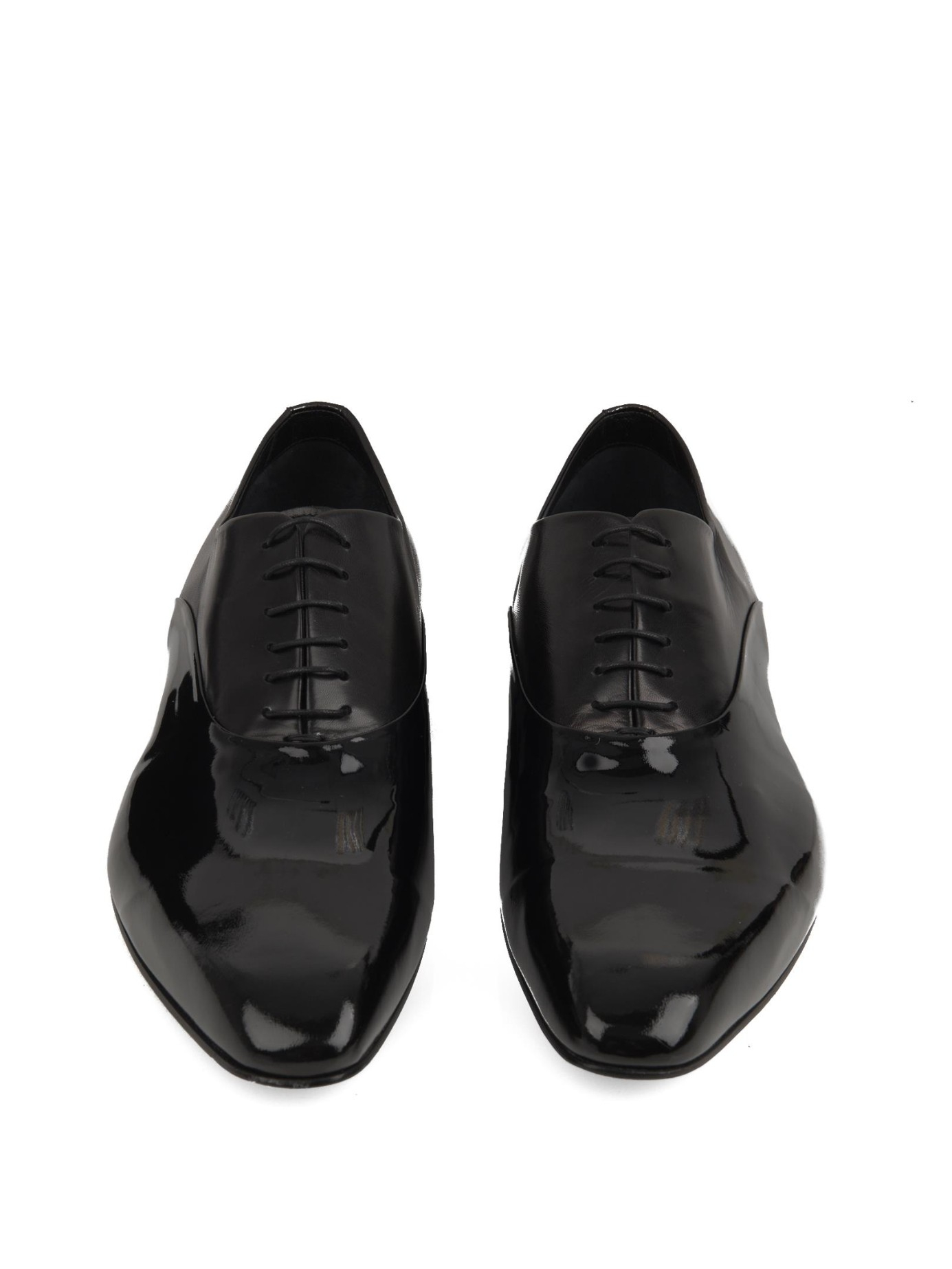 lace-up sneakers - Black Sergio Rossi 63LaS0Mw