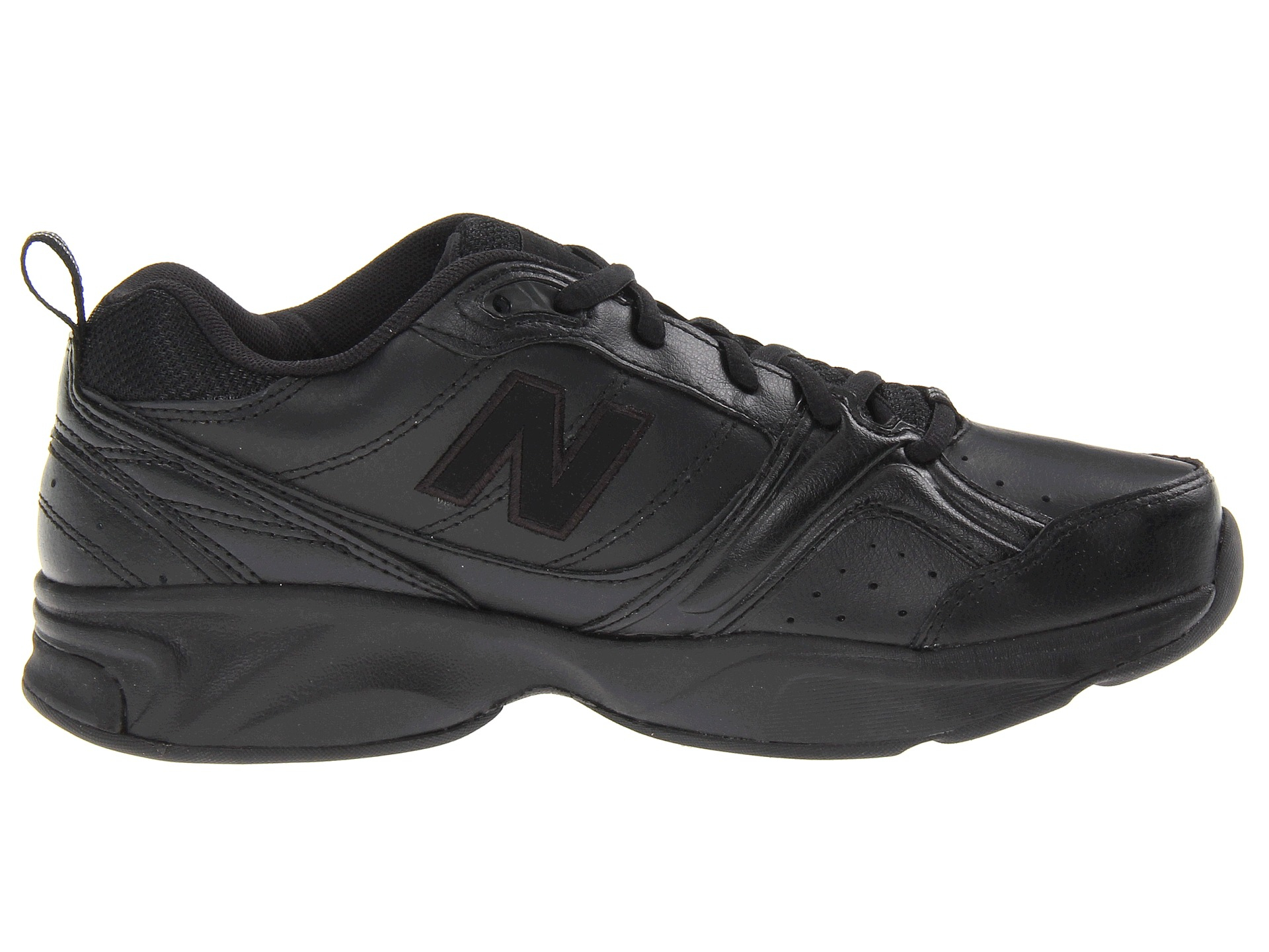 Womens Shoes New Balance WX623v2 Black