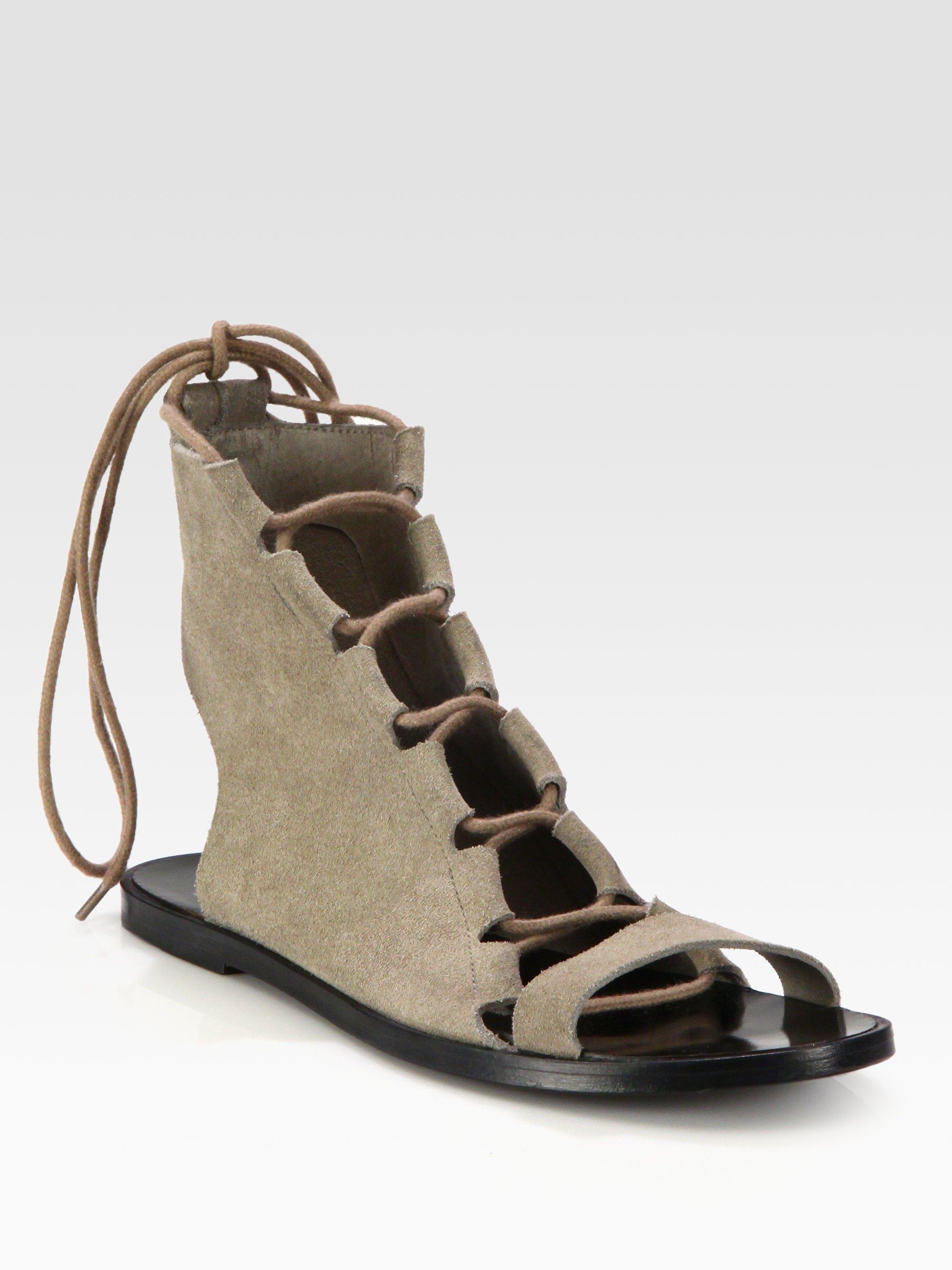 FOOTWEAR - Toe post sandals Pierre Hardy Cheap Sale Cheapest m9jtBLKx