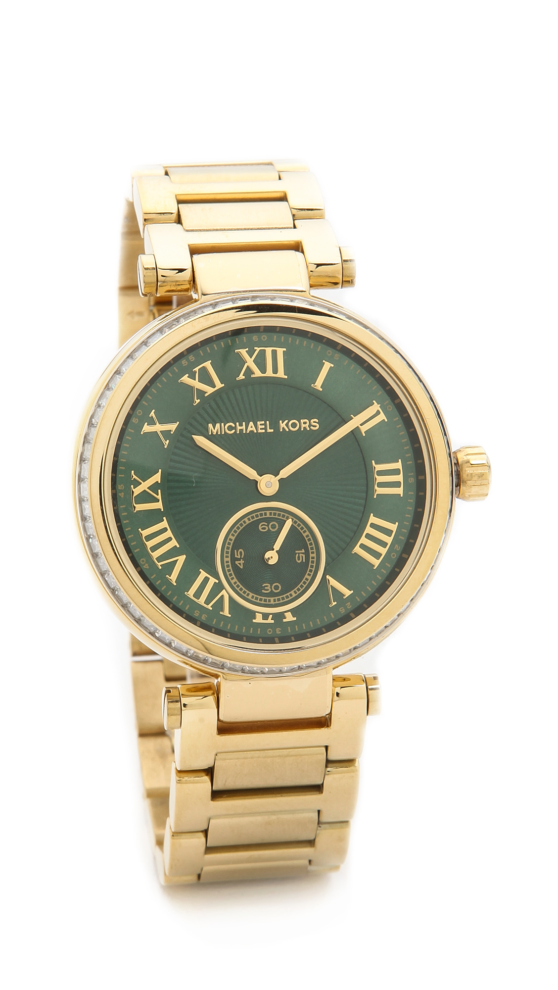 98d88ddb52e8 Gallery. Previously sold at  Shopbop · Women s Gold Watches