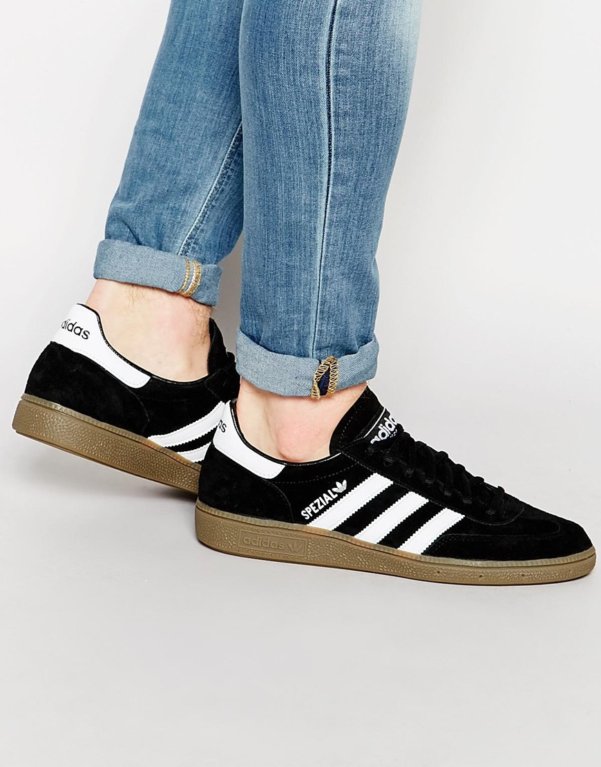 adidas specials mens trainers