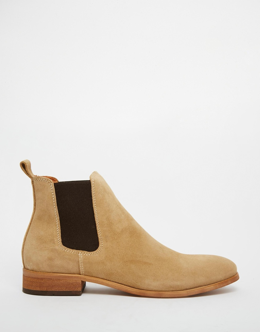 Mens Who Chelsea Boots Shoe The Bear 9AnQ7O