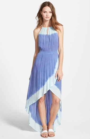 Bamboo maxi dress gypsy 05