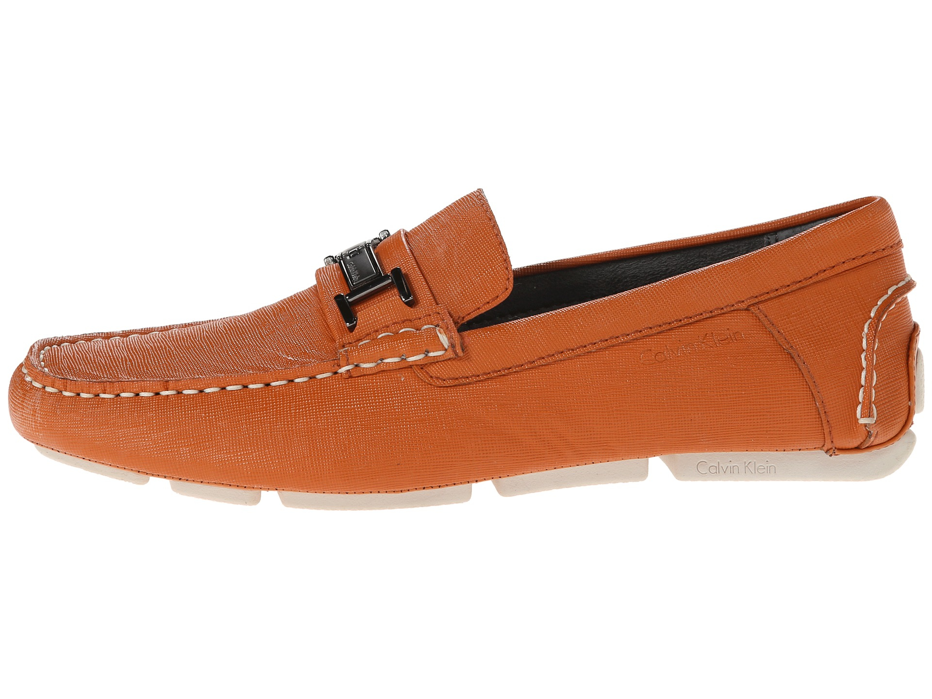 867aa00654f Lyst - Calvin Klein Magnus in Orange for Men