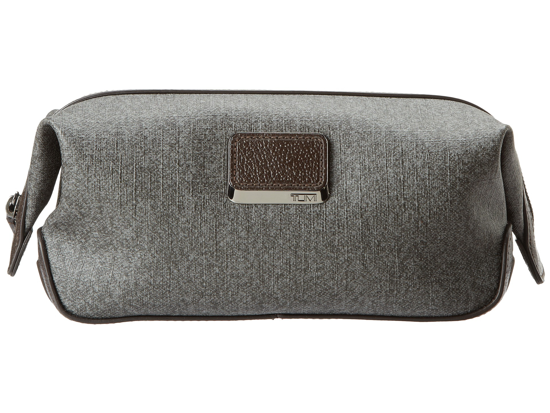3acb4854c4 Lyst - Tumi Astor Cooper Travel Kit in Gray for Men
