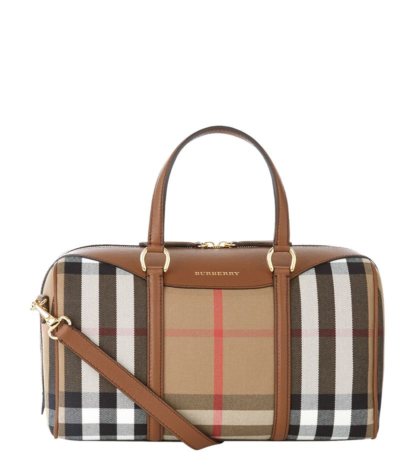 ... Bowling Bag. Gallery. Burberry Medium Alchester in Sartorial Leather.  Gallery d63082fdc6595