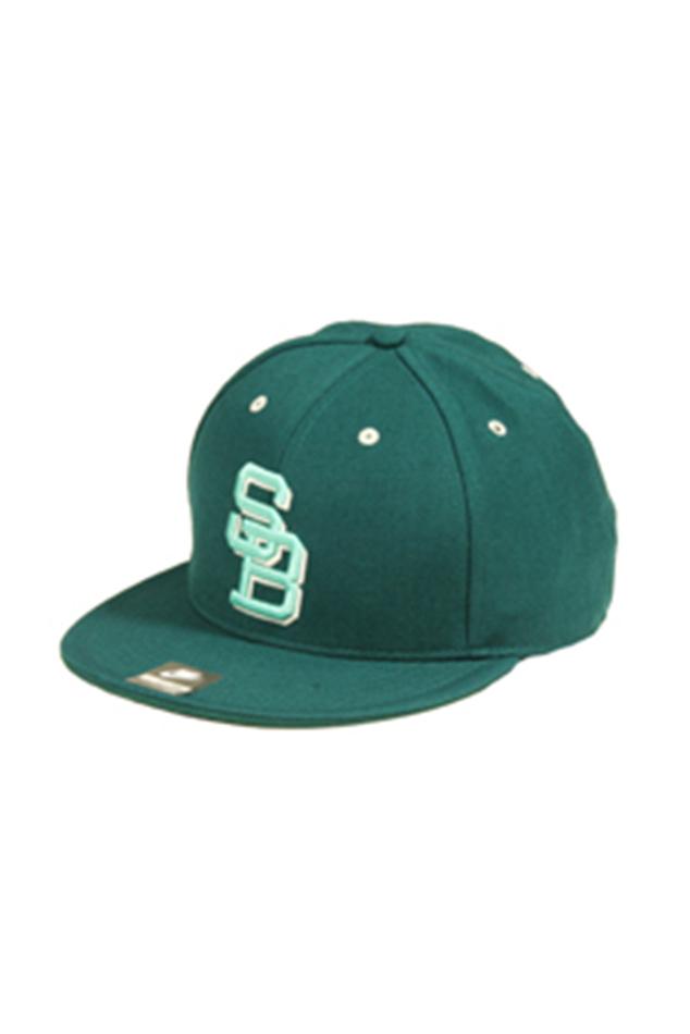 b8c1757e29dc Nike Sb Hat Hunter Green in Green for Men - Lyst