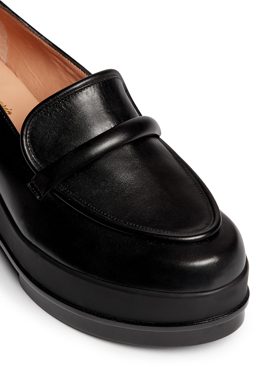 You searched for: platform loafers! Etsy is the home to thousands of handmade, vintage, and one-of-a-kind products and gifts related to your search. No matter what you're looking for or where you are in the world, our global marketplace of sellers can help you find unique and affordable options. Let's get started!