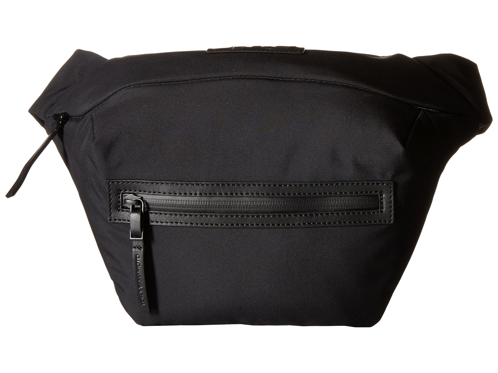 cfc06b9d2330 Lyst - Y-3 Qasa Fanny Pack in Black for Men