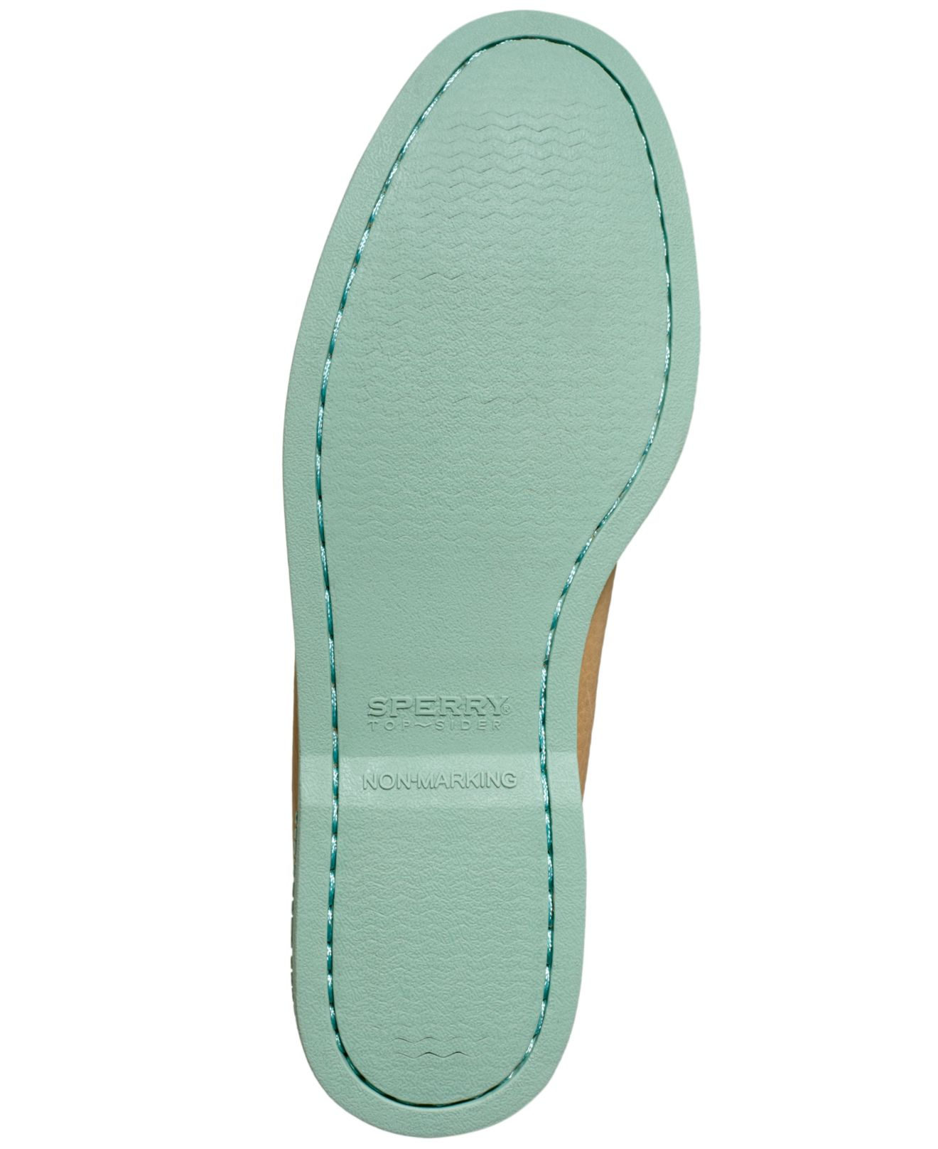 bb3a39302 Lyst - Sperry Top-Sider Authentic Original A O Gore Colored Sole ...