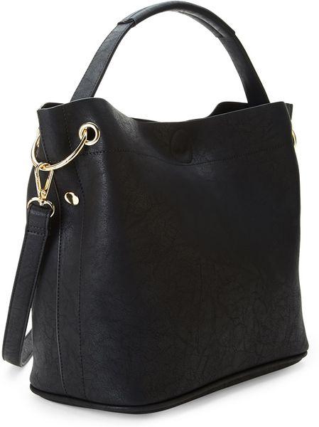 Black Shoulder Bag Forever 21 45