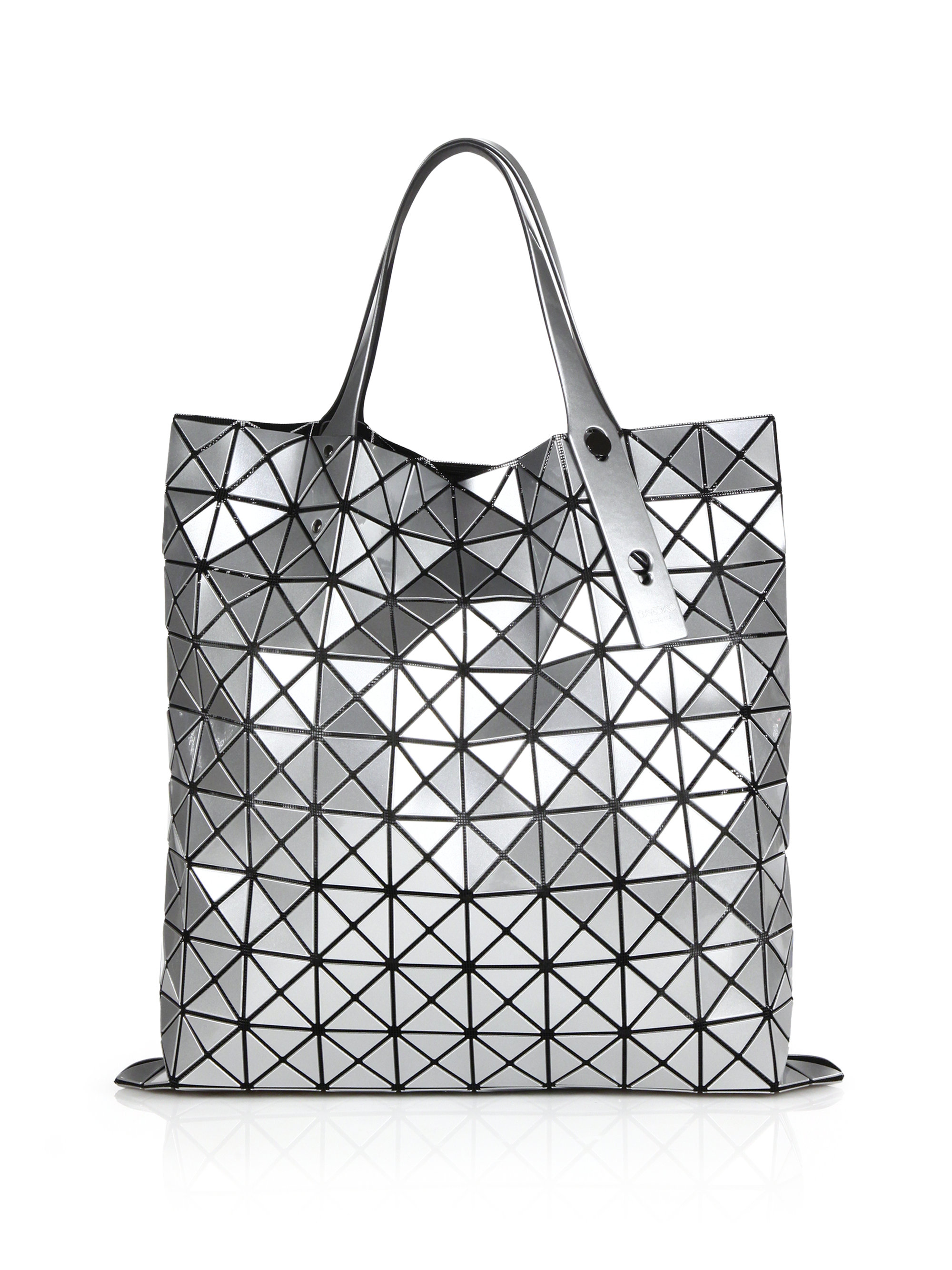 c5ceb95e2939 Gallery. Previously sold at  Saks Fifth Avenue · Women s Bao Bao Issey  Miyake Prism ...