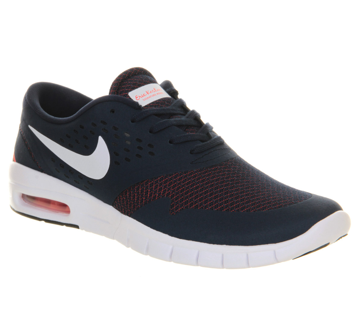 Nike Eric Koston 2 Max in Blue for Men | Lyst