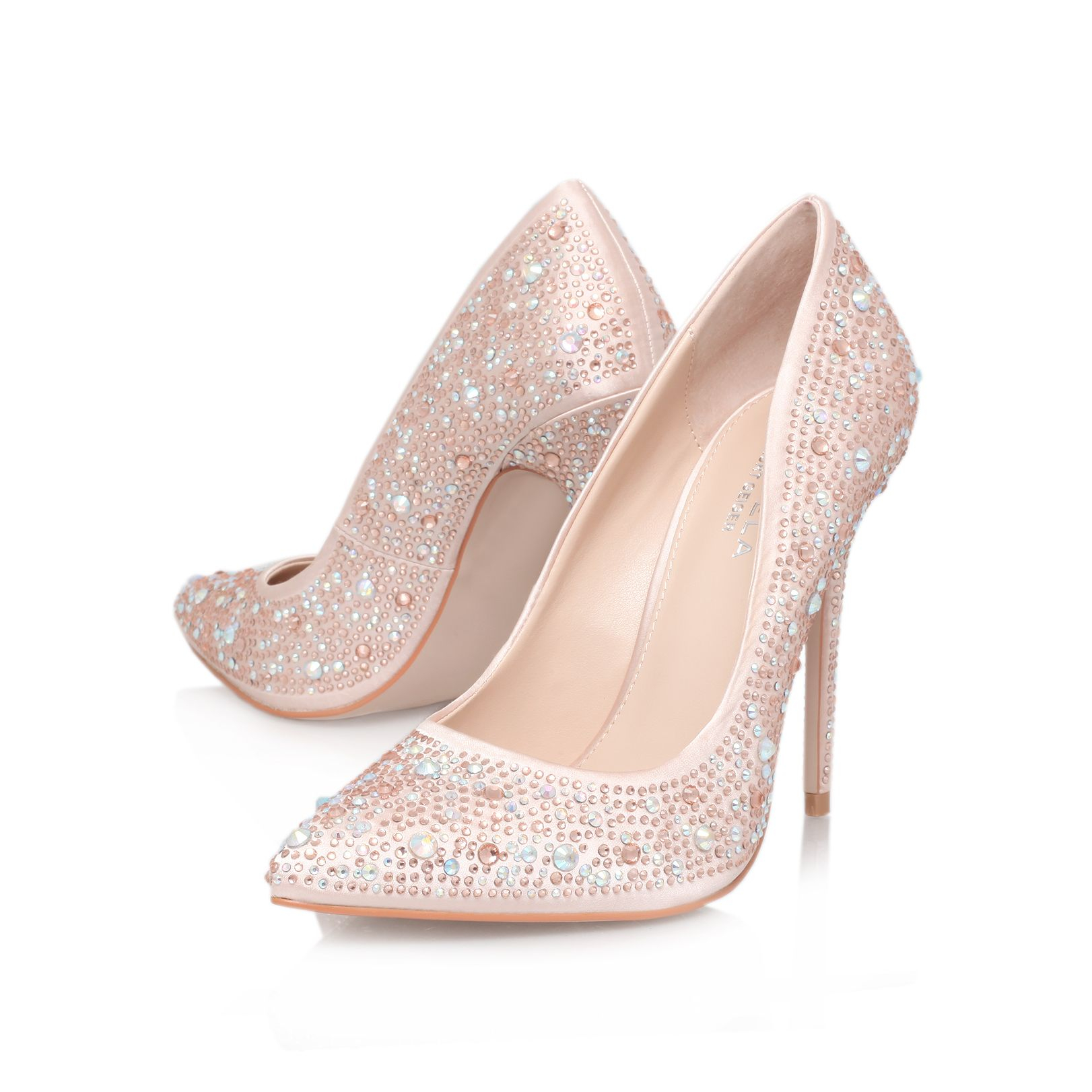 Carvela Wedding Shoes Uk