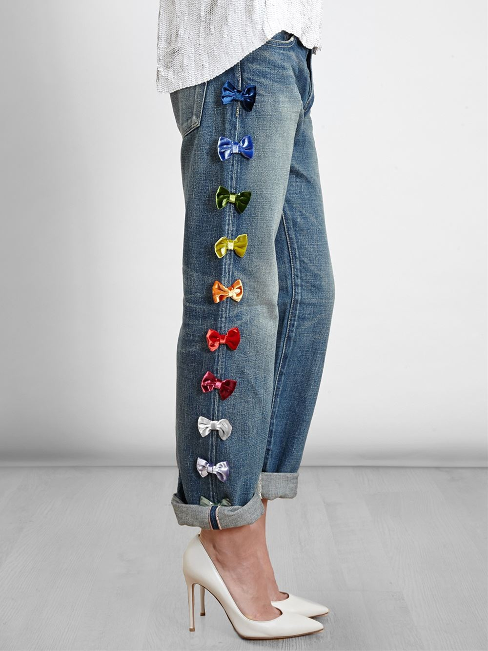 Nordstrom Womens Jeans