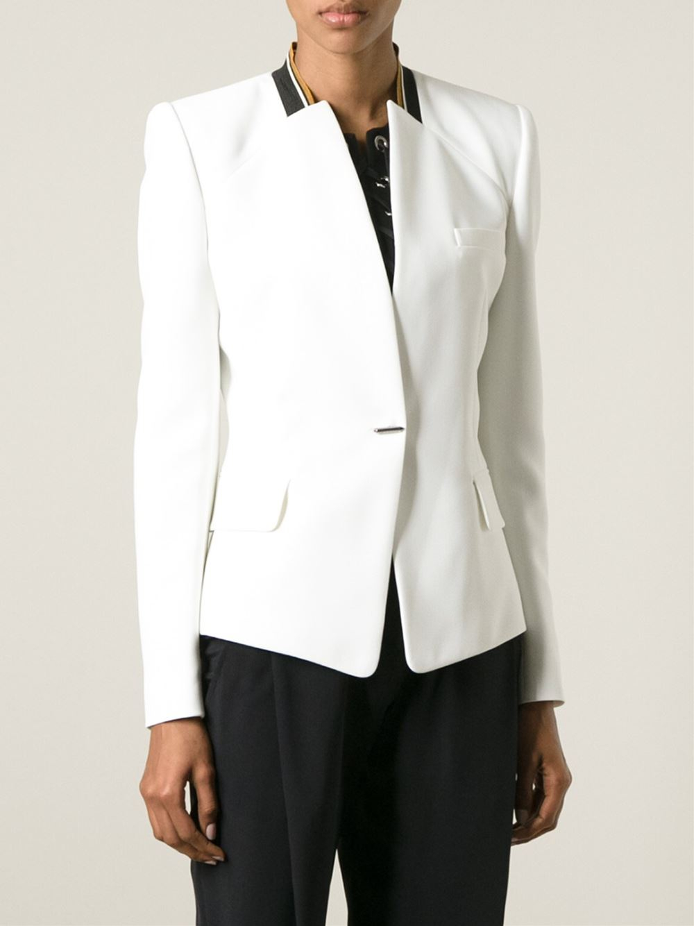 Shop for women s tailored blazer at atrociouslf.gq Free Shipping. Free Returns. All the time.