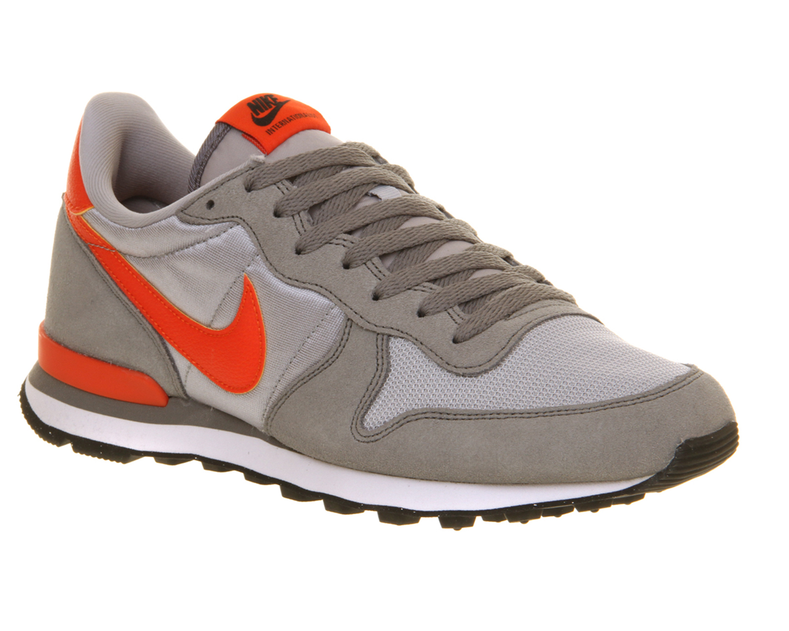 super popular 0560f d818e Lyst - Nike The Internationalist Sneakers - Multicolor in .
