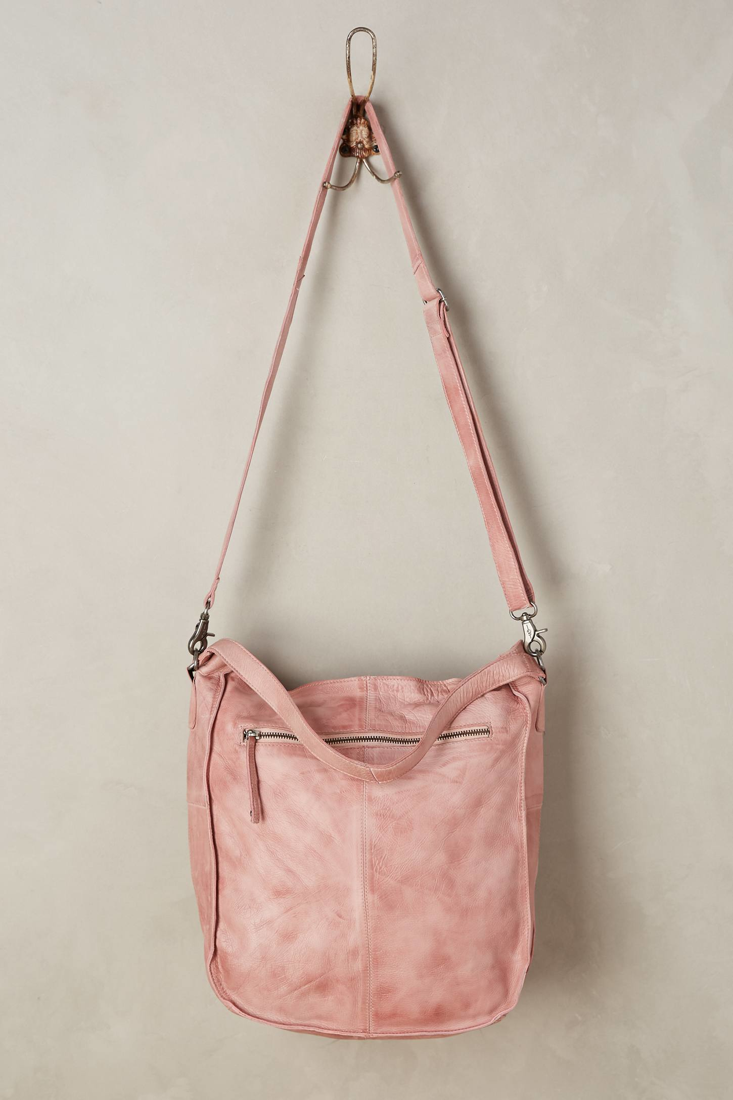 Day & mood Lavelle Hobo Bag in Pink | Lyst
