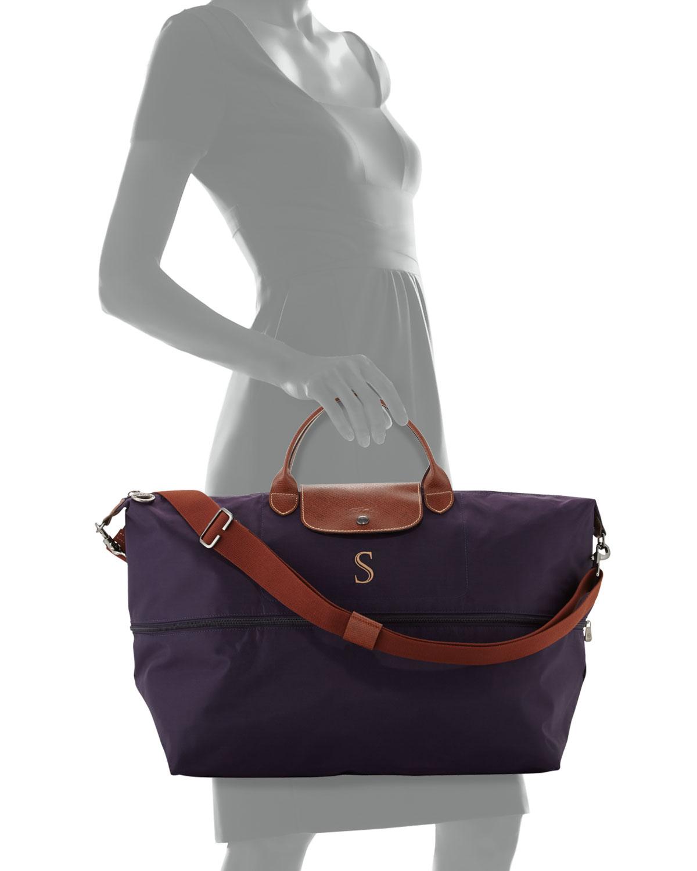 Le Pliage Travel Bag M