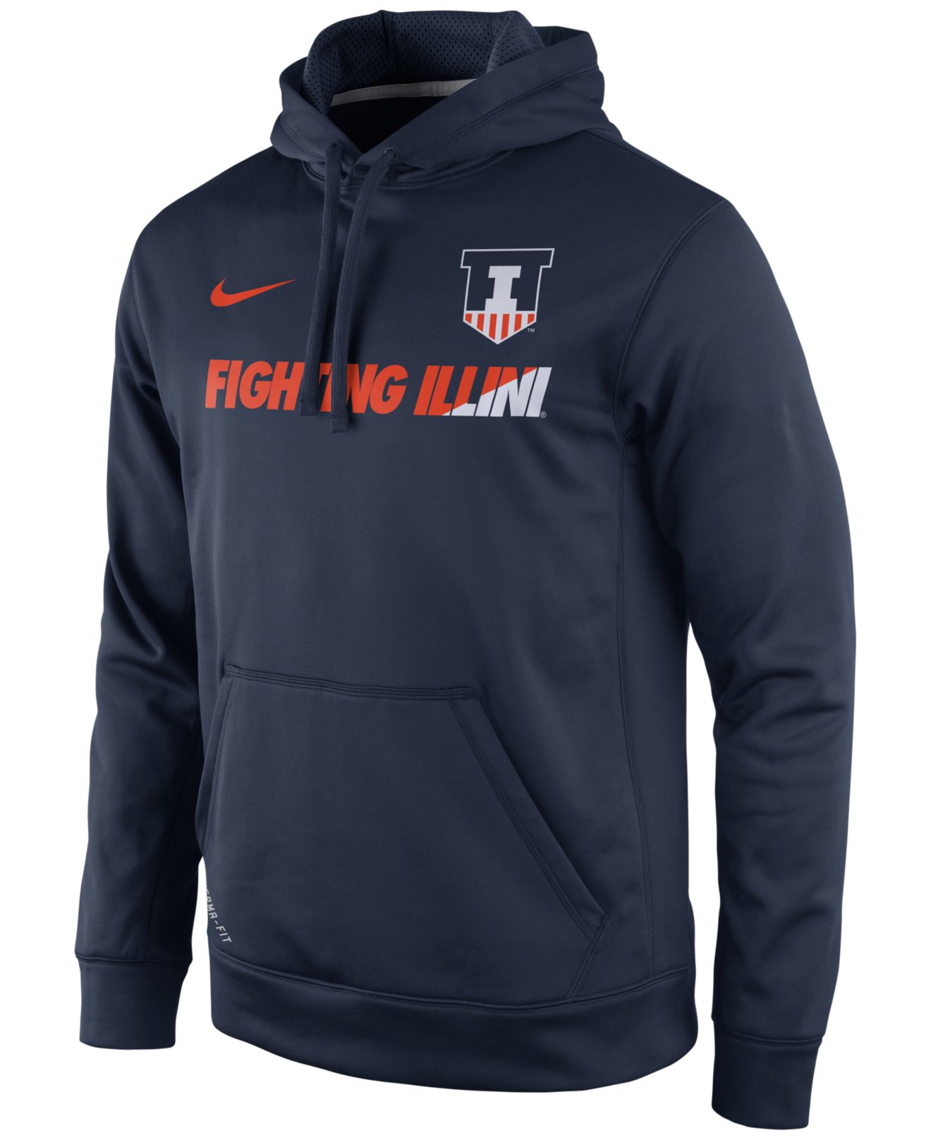 Illinois hoodies