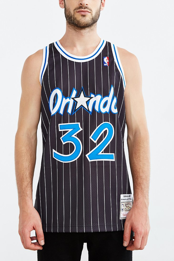 size 40 af3b2 3a57c mitchell and ness orlando magic jersey