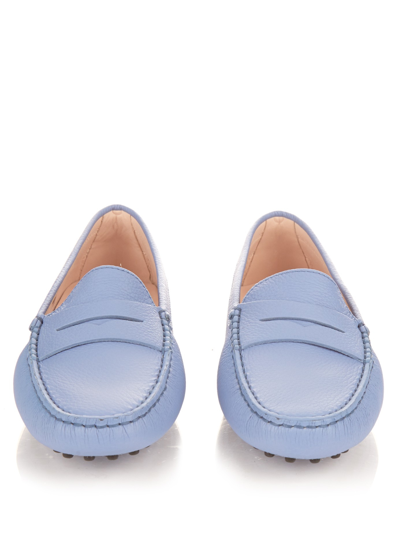 7bfbfa88112 Gallery. Previously sold at  MATCHESFASHION.COM · Women s Tods Gommino  Women s Embroidered Flats ...