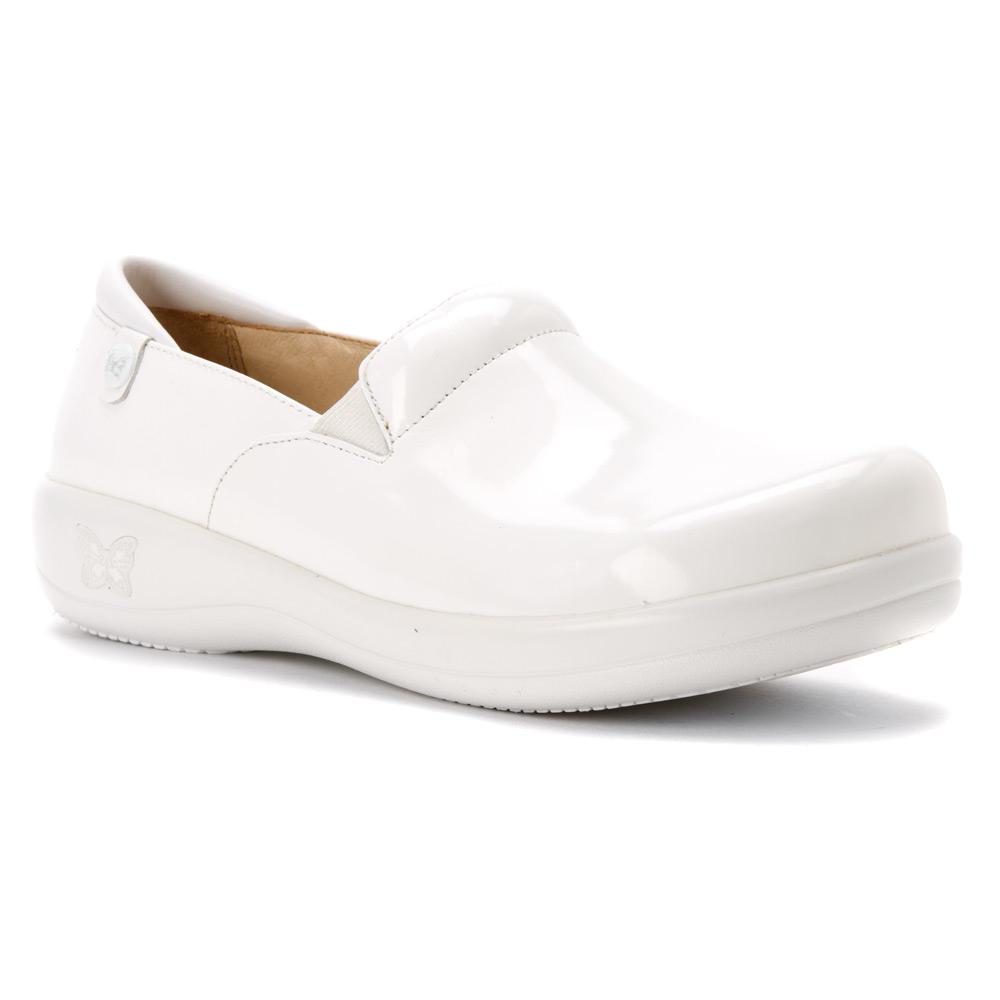 alegria keli pro in white lyst
